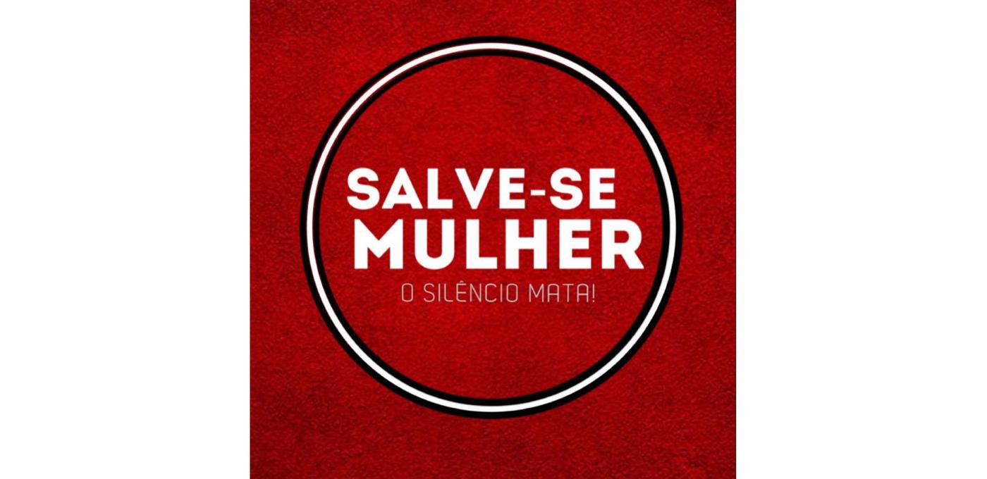 [BA] SALVE-SE MULHER