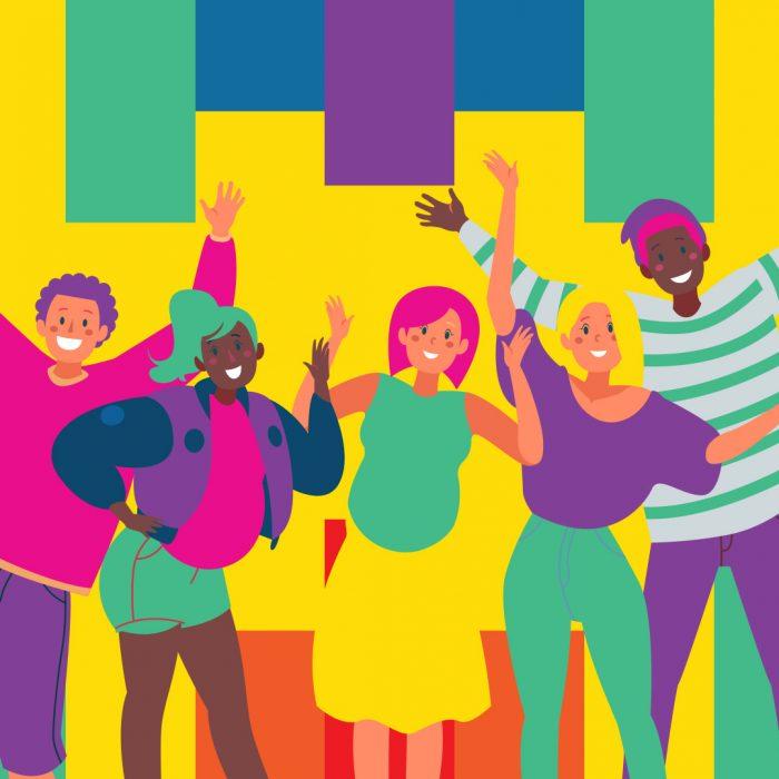 Influenciadores e Creators LGBTQIA+ no Brasil