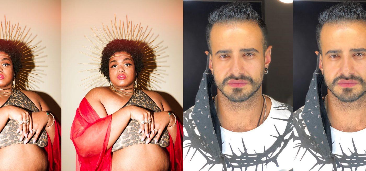 Uma aula sobre transgeneridade com Bielo Pereira e Tarso Brant
