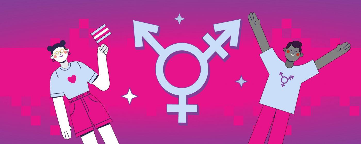 """Pesquisa Influenciadores Trans: A Mosaico quer ouvir a sigla """"T"""""""